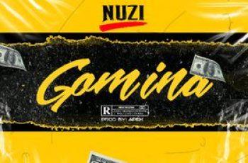 Nuzi Dee - Gomina