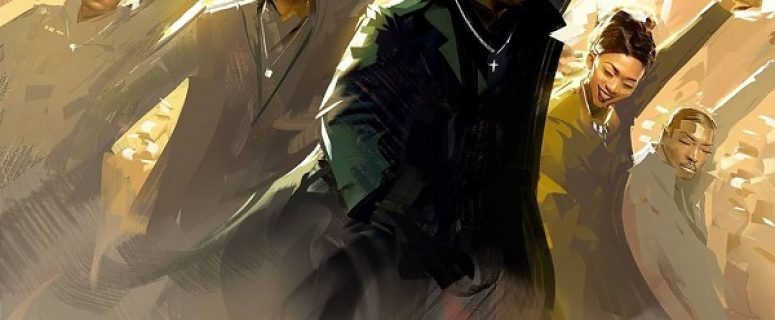 "Banky W - ""Talk and Do"" feat. 2Baba, Timi Dakolo, Waje, Seun Kuti, Brookstone & LCGC"