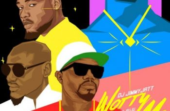 DJ Jimmy Jatt – Worry Me ft. 2Baba, Buju