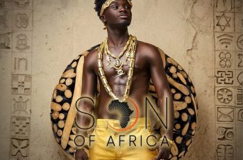 Kuami Eugene – Son Of Africa (Album)