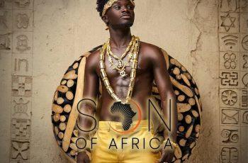 Kuami Eugene – Son Of Africa (Album)