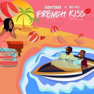 Tega Starr & Mr Eazi – French Kiss