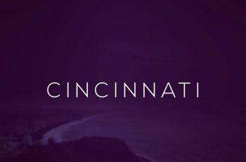 Peruzzi ft. Governor of Africa – Cincinnati