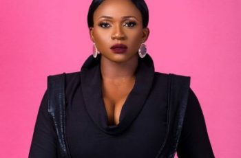Waje – Love For Country