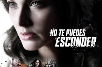 Series: You Cannot Hide (Complete Season 1) [Spanish]