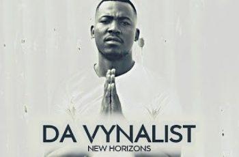 EP: Da Vynalist – New Horizons