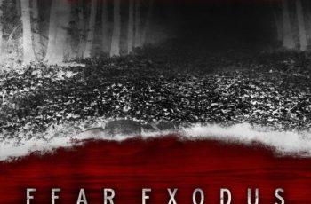 New EP: Tech N9ne - 'Fear Exodus'