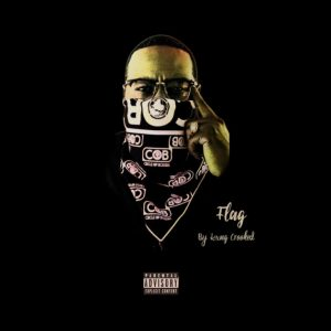 New EP: Kxng Crooked - 'Flag'