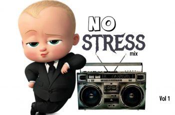 DJ Teeblaze - No Stress Mixtape
