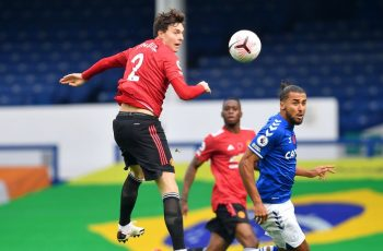 STREAM LIVE: Everton Vs Man United [Watch Now] Champions League 2020/2021
