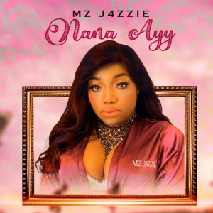 Afro rap Queen releases new hot single Nana Ayy