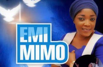 Temitayo Irawo - Emi Mimo