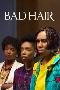 MOVIE: Bad Hair (2020)