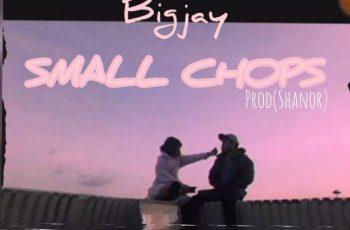 Bigjay – Small Chops