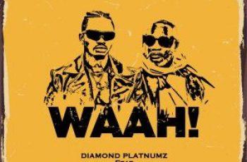 Diamond Platnumz – Waah! ft. Koffi Olomide