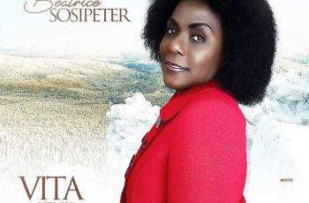 Beatrice Sosipeter – VITA HII NI YA BWANA (The Battle Is Not Yours)