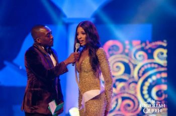 BOVI HOSTS THE 12TH EDITION OF THE NIGERIAN QUEEN BEAUTY PAGEANT