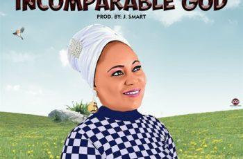 Omolara Piccolo - Incomparable GOD (EP)