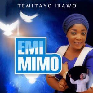 VIDEO: Temitayo Irawo – Emi Mimo