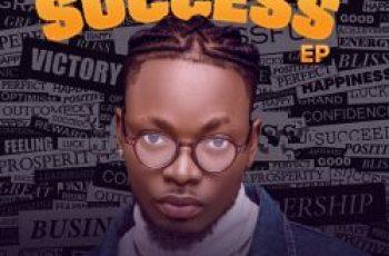 EP: Kellyrae – Success (The EP)
