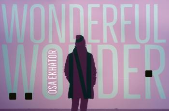 "OSA EKHATOR DROPS NEW SINGLE ""WONDERFUL WONDER"""