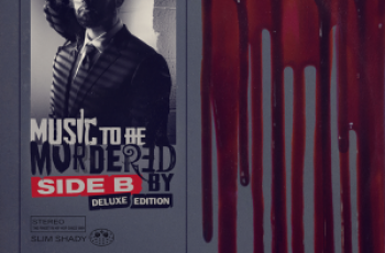 Album: Eminem-Music to Be Murdered By-Side B (Zip File)