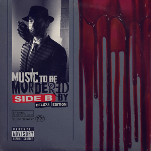 Album: Eminem - Music to Be Murdered By - Side B (Zip File)