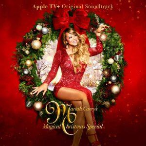 Mariah Carey - Oh Santa! feat. Ariana Grande & Jennifer Hudson