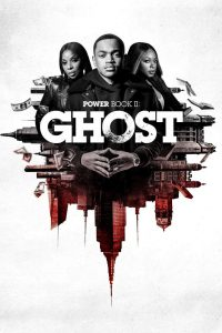 SERIES: Power Book II: Ghost Season 1 Episode 7 (S01E07) - Sex Week