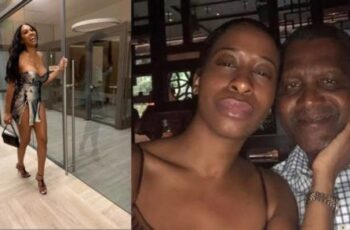 Dangote Says His Ex-Girlfriend Tried To Extort $5 Million From Him