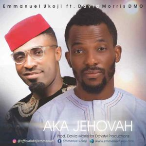 "Ukoji Emmanuel Drops Two Singles ""All Grace"" + ""Aka Jehovah"""