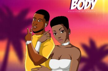 Kelly Blazzy – Gum Body