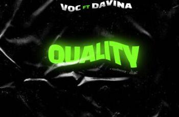 VOC ft. Davina - Quality