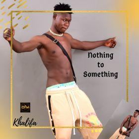 Khalifa - Nothing to Something