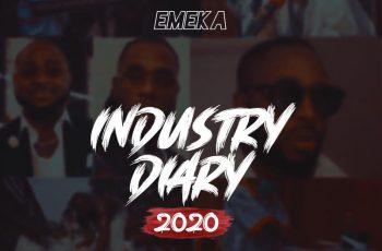 Emeka - Industry Diary 2020