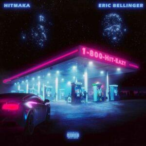 New EP: Eric Bellinger & Hit-Maka - '1-800-hit-eazy'