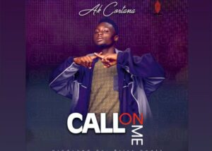 AK CORTANA – CALL ON ME