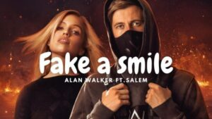 Alan Walker & salem ilese -