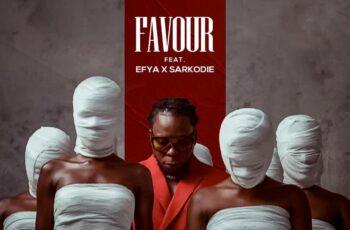 Edem - Favour Feat. Efya & Sarkodie
