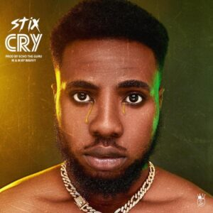 STIXX – CRY