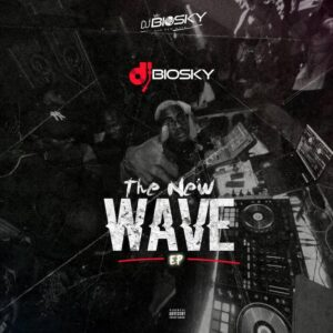 MIXTAPE EP: DJ Biosky - The New Wave