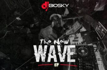 MIXTAPE EP: DJ Biosky - The New Wave