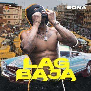 Sona - Lagbaja