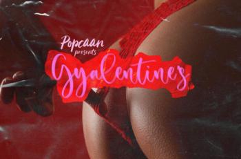 Popcaan - 'Gyalentine's' (EP)