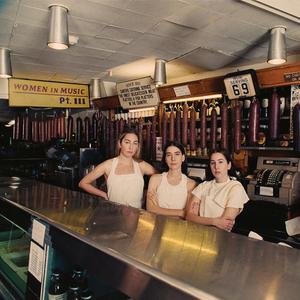 Full Album: HAIM - Women In Music Pt. III (Expanded Edition) Zip Mp3