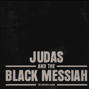 New Album: Various Artists - 'Judas And The Black Messiah: The Inspired Album'