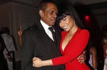 Nicki Minaj's Father Robert Maraj Killed in Hit-and-Run