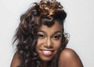 Niniola Serve Album Art for Upcoming EP