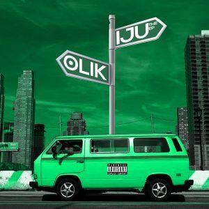 EP: Olik - IjuTheep