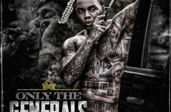 New Album: Kevin Gates - 'Only The Generals Part Ii'